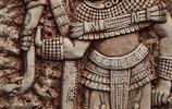 瑪雅浮雕與壁畫 印象