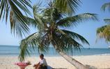 風景圖集:西哈努克海灘優美風景