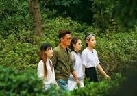 謝霆鋒錄《十二道鋒味》全程黑臉,是在擔心王菲和李亞鵬旅行?
