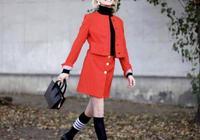 矮個子時尚博主親自為你示範,如何將身高150穿出180即視感