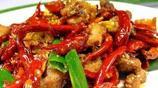 十大名菜之東安子雞,不愧是十大名菜,味道棒棒噠