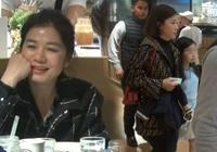 58歲鐘楚紅獨守空閨12年不寂寞,百億闊太甘比攜女陪喝下午茶