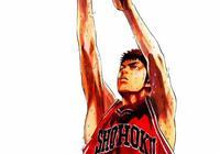網評《灌籃高手》最強十名球員,流川楓只能排第六,第一無可厚非