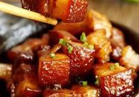 可樂紅燒肉、板栗紅燒肉、蛋紅燒肉…光聽名字就饞啦