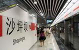 中國魔都,集地鐵、單軌、輪渡、索道、觀光車、高鐵、機場為一體