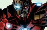 這些黑化的漫威超級英雄,誰最酷