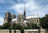 劉植榮:追憶巴黎聖母院