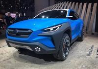 唯一被國人冷落的日本汽車品牌,推出全新SUV!顏值即正義