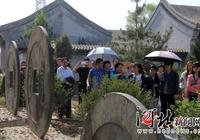 滄州市民樂享假日旅遊