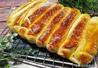 麵包學會這樣做,都不用揉出膜,一樣柔軟拉絲,比外面賣的都好吃