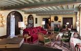 普羅旺斯最豪華的酒店La bastide de Gordes