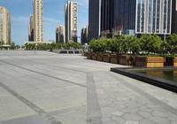 蚌埠幫:蚌埠的浦東——淮上區明珠廣場隨拍