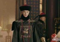 《雍正王朝》雍正登基當晚十七阿哥去見雍正,鄔思道為何不讓見?