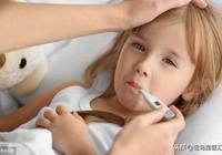 寶寶冬天發燒,學會這3個物理降溫法,寶寶退熱快又安全