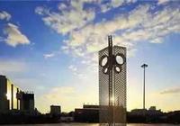 濰坊五大地標建築,不僅在濰坊二環內,每座都與濰坊市民有關!