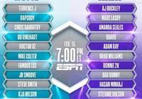 NBA全明星週末來了!奉上全明星賽賽程表及看點,球迷必備!