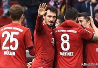 狂勝!一場6-0讓德甲爭冠形勢終極逆轉,勒夫被3大棄將瘋狂打臉