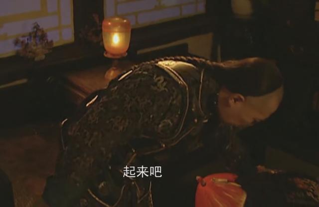 《雍正王朝》為何被稱之為神劇呢,年羹堯這個細節使人回味無窮