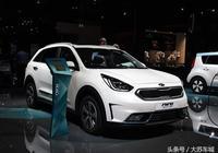 進口油電混動SUV只要15萬元 百公里油耗4.2L