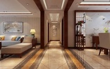"""以後再買新房,客廳一定學上海人這樣""""裝"""",真材實料賊豪氣"""