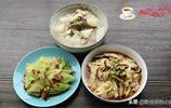 長假過後清腸忙,3道家常菜,清腸刮油降脂,為家人的腸胃減減負
