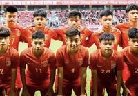 2連轟11球不丟一球!U16國足閃耀華山杯 他們是中國足球的未來