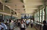 鏡頭下:1980年的深圳,還是一個小漁村!