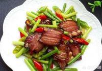農村的醃製臘肉怎麼烹製好吃,分享你的私人菜單?