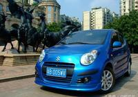 奧拓的尺寸 奧迪的內在,史上最奢侈的奧拓,小車也有大夢想!