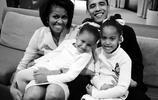 攝影師揭示私底下奧巴馬和米歇爾精彩瞬間,和讓人嚮往的愛情故事