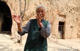 走進山西農村地坑院,看85歲老人家用怎樣獨特的方式排水