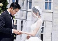 就算登不上熱搜第一,這場夢幻婚禮照樣打臉滿屏的不相信愛情