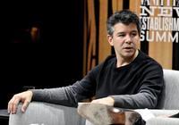 Uber CEO宣佈無限期休假
