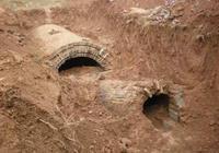 孟村李倕墓出土的公主冠毀損嚴重,專家為將其修復,用了這些絕招