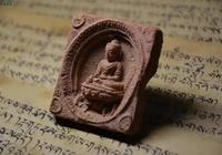 梵林文化-藏地擦擦的功德和來歷