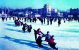 冷並快樂著!這些露天冰場,已成為幾代人對冬季最美好的回憶