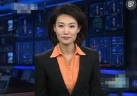 新聞聯播主持人摘掉假髮驚豔眾人 網友:我要開始看新聞聯播了