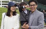 36歲郭晶晶和39歲伏明霞嫁豪門多年後同框 關係疏遠 變化好大