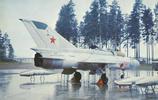 芬蘭空軍的米格戰鬥機 是芬蘭空軍第一種兩倍音速的戰鬥機