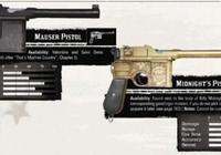 《荒野大鏢客2》中的黃金駁殼槍好用嗎?這把槍現實世界中表現怎麼樣?