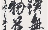 河南省書畫院院長-著名書法家陳天然書法欣賞