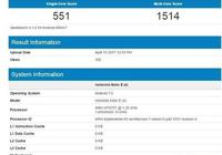 Moto E4現身Geekbench 配置定位入門