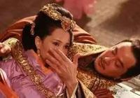 宣華夫人與隋煬帝的故事