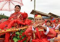 現在一些農村的結婚風俗,你知道的有多少?
