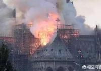 巴黎聖母院火災,國內眾多明星表示惋惜,法國總統馬卡龍請求國際眾籌,大家怎麼看?