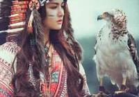 印第安人是殷商人的後裔