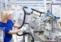 工業機器人:當機器人遇見3D打印