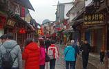 一週前擁堵不堪,現在冷冷清清!桂林陽朔的旅遊小淡季來了!