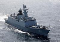 大國影響力不靠誰恩賜,美國拒參中國海軍慶典沒啥大不了