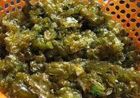 地皮菜是什麼菜?它有什麼營養?